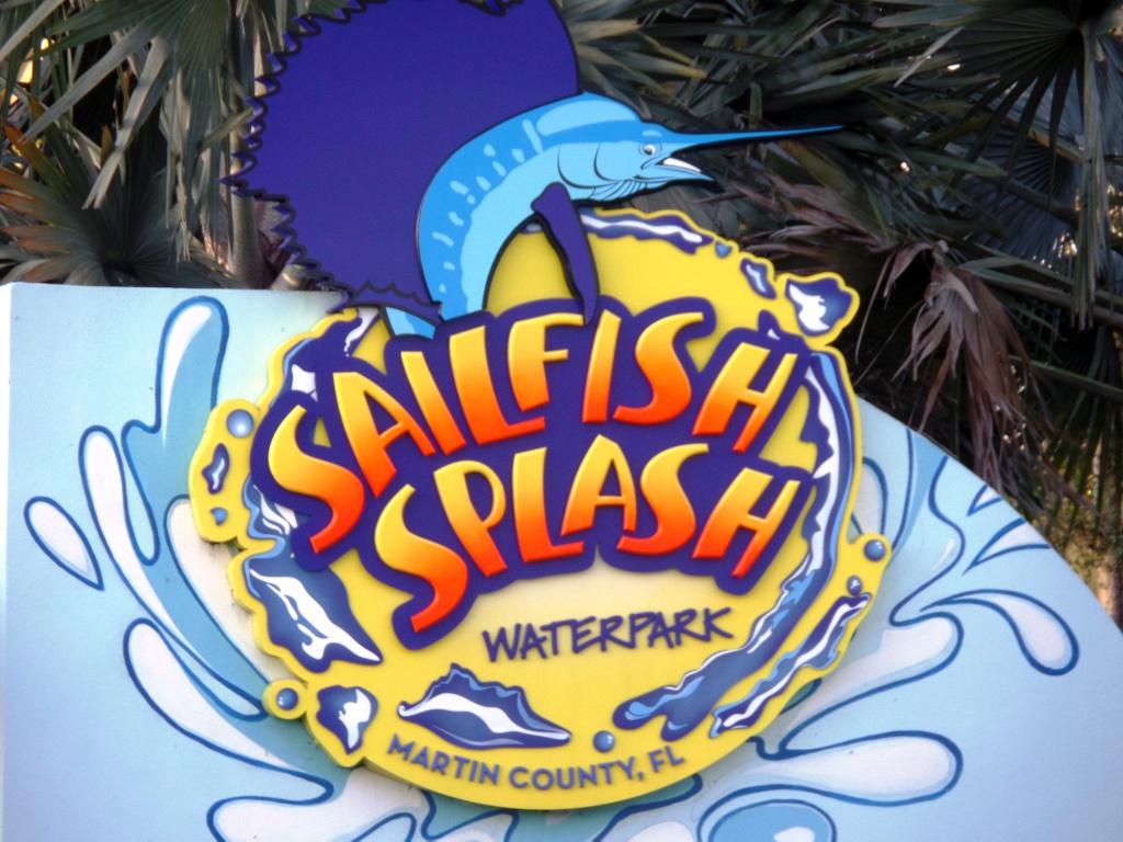 Sailfish Splash