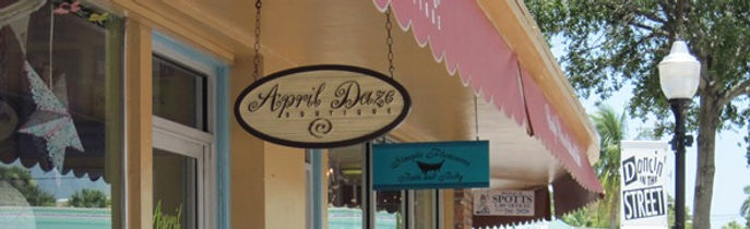 Local shops in martin county