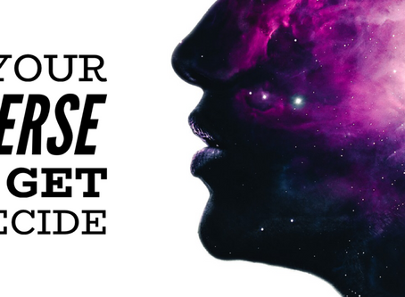 Easy Ways To Raise Your Vibration And Expand Your Consciousness