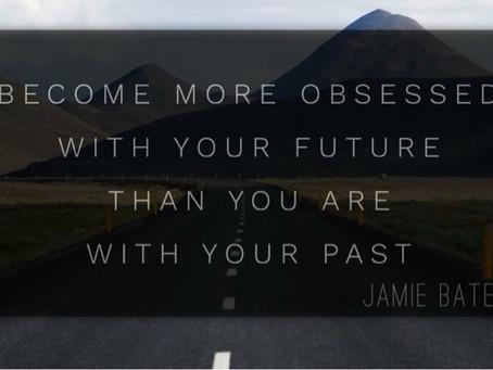Keep Choosing, Keep Going.