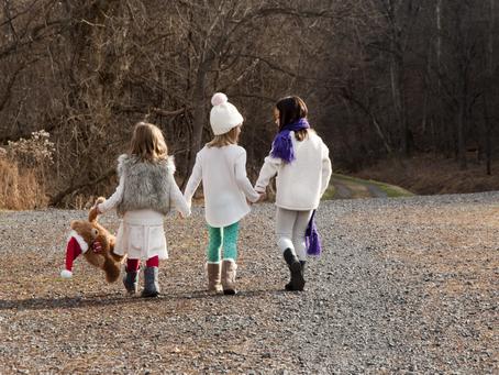How I Transformed My Children's Broken Hearts