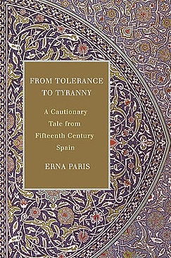 Tolerance to Tyranny, From