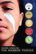 Marrow Thieves Cover with five seals.jpg