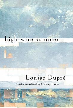 High-Wire Summer
