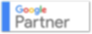 Google Partner Badge 2016