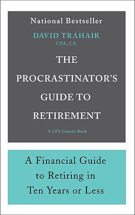 Procrastinator's Guide to Retirement, Th