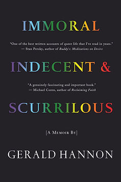 Immoral, Indecent, and Scurrilous