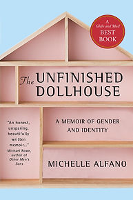 The Unfinished Dollhouse