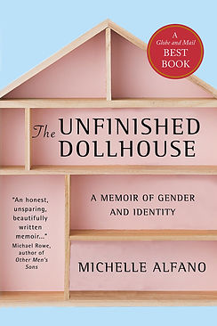 Unfinished Dollhouse, The