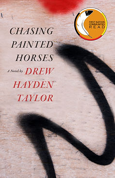 Chasing Painted Horses2
