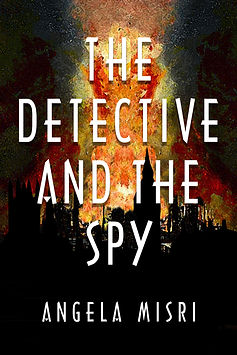 Detective and the Spy, The