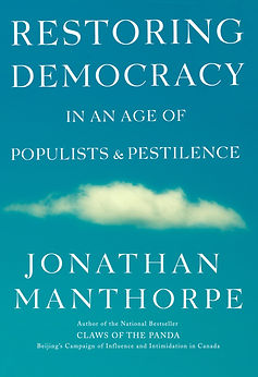 Restoring Democracy in an Age of Populis