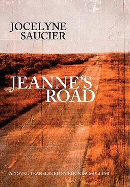 Jeanne's Road