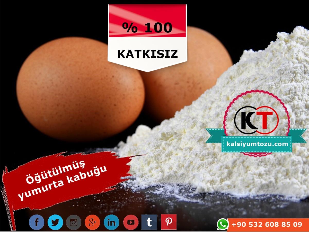 Yumurta Kabugu Tozu | Yumurta kabugutozu fiyatları