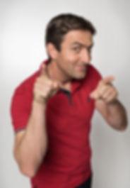Mag. Thomas Huber, Psychotherapeut, Psychologe, Coach  Akademischer Kommunikationsberater  Vortragender, Humorexperte  Rote Nasen Clowndoctor  Verblüffungsexperte