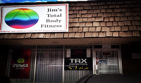 Personal Fitness Studio in Flagstaff, AZ
