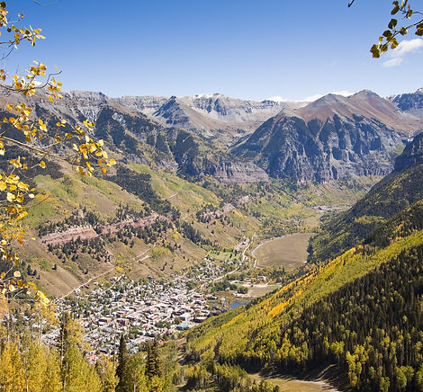 Telluride: The Happiness Retreat July 12-16, 2020