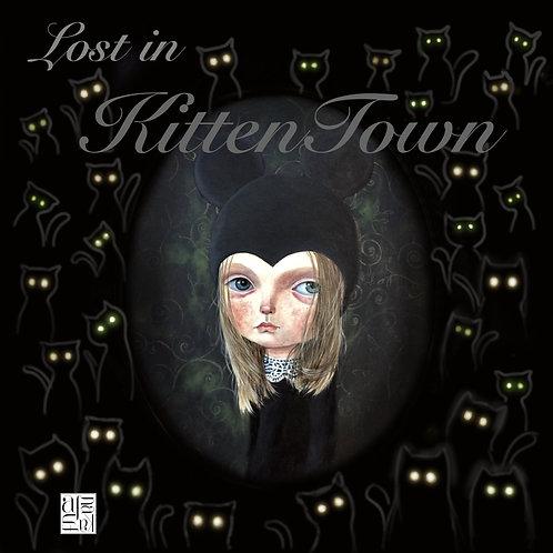 Lost in Kittentown - collettiva