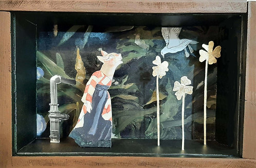 Diorama dei Quadrifogli