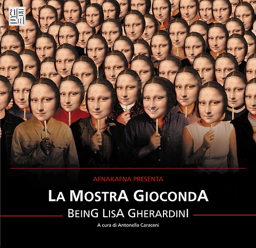 La mostra Gioconda - Being Lisa Gherardini