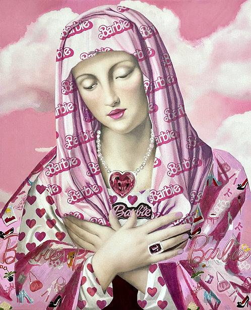 Madonna di Mattel