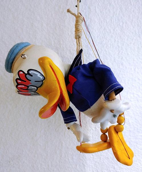 Progetto per una marionetta malata (Suck Duck)