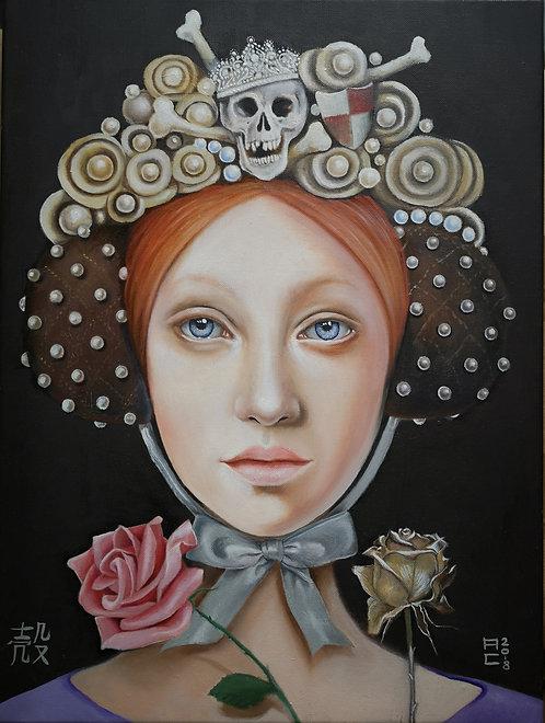 Regina di fiori (1)