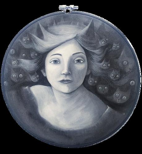 Camille - dedicato a Camille Claudel