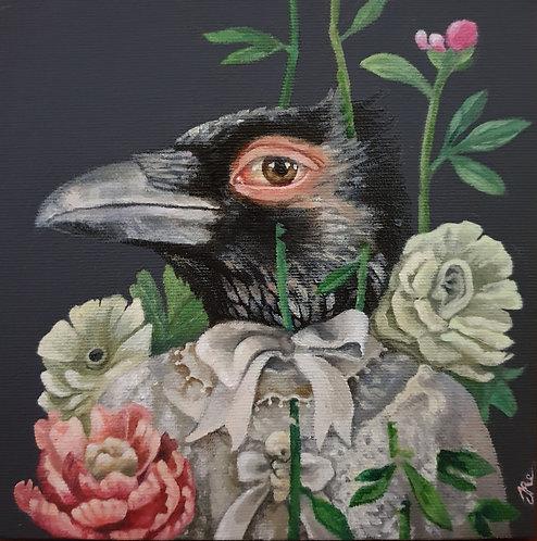 Emerald Poe (interconnessione)