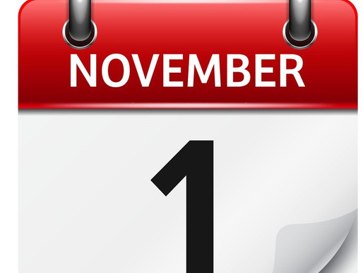 Prices Go Up Nov.1 - Act now!