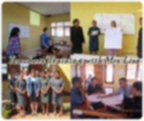 SoE Training at Vocational HIgh School.j