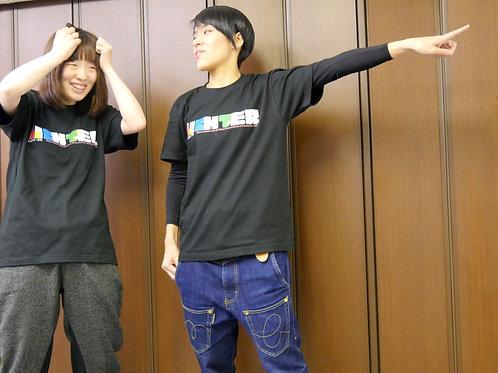 LICHT-ER Tシャツ/POP調