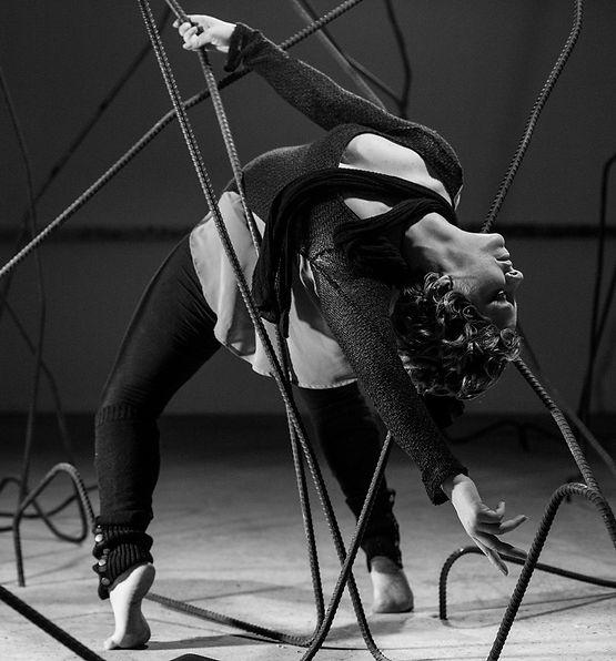 Paige Dancer Choreographer