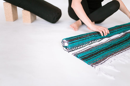 Sequencing + Theming for Restorative Yoga Classes