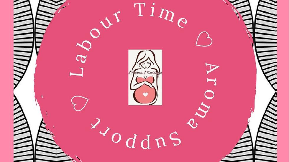 Labour Time Aroma Kit