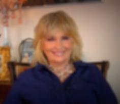 Psychic Barbara Mackey