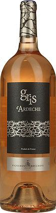 Gris d'Ardèche 2016Vignerons Ardéchois – Ardèche