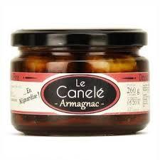 Les Canelés à l'Armagnac