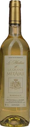 Le Moelleux du Château La Grande Métairie Bordeaux A.O.P. – 2017