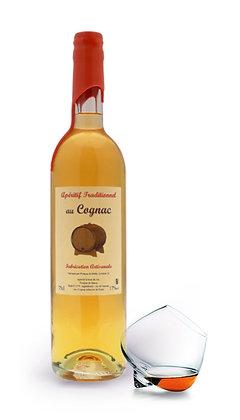Apéritif au Cognac 17°