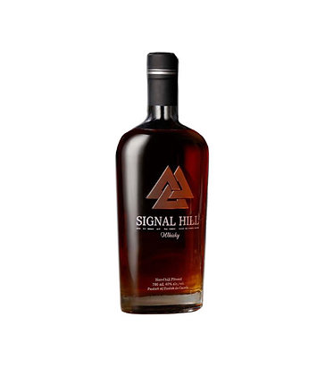 Signal Hill Canadian Whisky Spiritueux