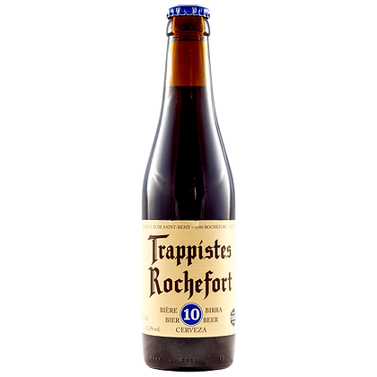 La Rochefort 10