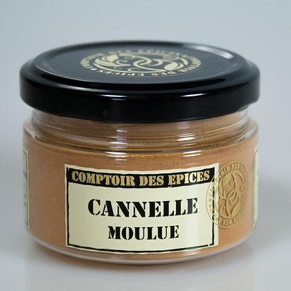Cannelle Ceylan moulue