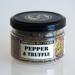 Pepper & Truffle