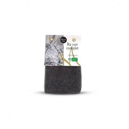 Riz Noir Complet Bio