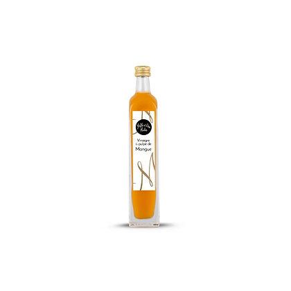 Vinaigre à la pulpe de Mangue