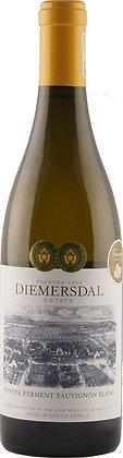 Winter Ferment Sauvignon Blanc 2018 – Diemersdal Estate – Durbanville – Afrique