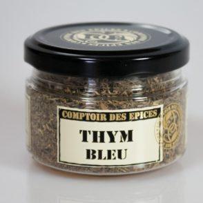 Thym bleu