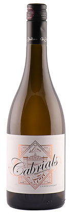 Domaine Cabrials Chardonnay 2018 – Julien et Fils – Languedoc – 75cl