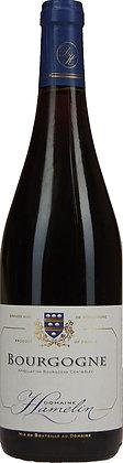 Pinot Noir 2018 – Domaine Hamelin – Bourgogne – France – 75cl